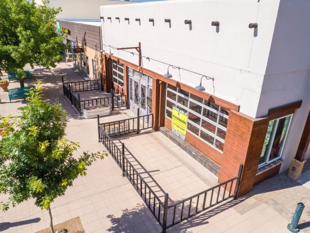 139 N Main St - New Retail Lease
