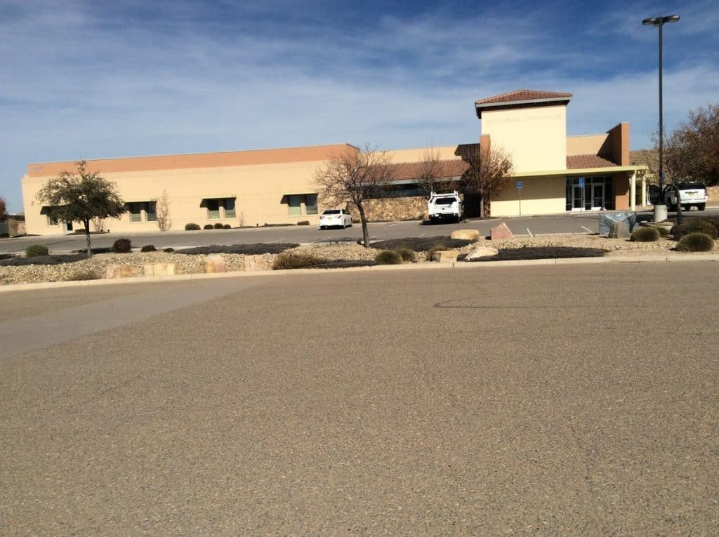 4605 Research Park Circle - New State Lease